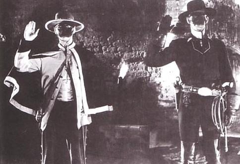 critiques de films  S-zorro-et-ses-legionnaires
